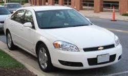 2012 Chevrolet Impala LT ............2012 Chevrolet Impala LT text me at (908) 280-4110 Mileage 46,686 MPG
