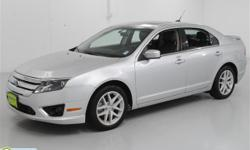 Morrie's Buffalo Ford 2012 Ford Fusion SEL Asking Price $15,355 Contact [CONTACT NAME] at () - for more information! 2012 Ford Fusion SEL Price: $15,355 Engine: 2.5L 4 cyls Color: Ingot Silver Metallic Stock#: 9P24078 Transmission: Automatic