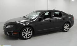 Morrie's Buffalo Ford 2012 Ford Fusion SEL Asking Price $17,155 Contact [CONTACT NAME] at (763) 248-7879 for more information! 2012 Ford Fusion SEL Price: $17,155 Engine: 2.5L 4 cyls Color: Tuxedo Black Stock#: 9P24708 Transmission: Automatic