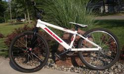 """I haveFree Agent Limo 24"""" cruiser for sale. All original Free Agent components on the bike and in excellent shape. Bike retailed for $850.00 when new. Call for details (269) 420-5010."""