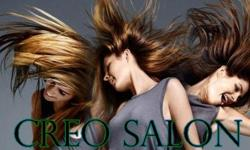 My name is Lucie Prince and I have 10 yrs experience in hair styling. I welcome you to the Creo Salon located at 5360 South Campbell Ave Springfield, Missouri 65810. I am offering a $25.00 perm special for the month of December. Expires 12/31/12 (Outside