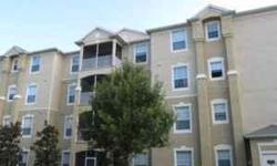 2 Bedroom/2 Bath Condo in MetroWest - Stonebridge Commons. Built in 2005, split floorplan, 1st floor unit, covered assigned parking, clean, pets ok. Washer and Dryer and water included. Community Features: Pool, Fitness Center, Tennis
