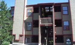 Newer and very spacious two bedroom condo with a loft. Built in 2005 with newer carpet, appliances (Refrigerator, stove & dishwasher), etc. Two full baths, gas fireplace, Berber carpet, Hardwood floors, garden window, skylight, vaulted ceilings,