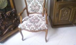 2 Beautiful Chairs from the Black Forest in Germany, a Must See!!! This is for pick up ONLY. Look at the pictures and call for questions that you might have. --