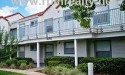 This is a well maintained 2nd floor 1 bedroom, 1 bath condo in the gated community of Dockside, located just off Curry Ford Road between 436 and Goldenrod Rd. and convenient to 436 (Semoran), Goldenrod, the 408 (East-West Expressway), Valencia Community