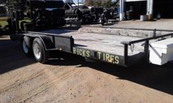 We try to beat everyones prices on any new and used tire. Call for a free quote today at --. www.rickstireservice.webs.com also many pics on facebook Also a 20 ft trailer for sale--new wood--new tires--asking $2500 cash  All