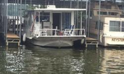 42 foot Coleman Houseboat for sale, $10999 OBO 2 heat and air untis on boat. Sleeps 5 comfortably maybe more. It is in a slip at Lake Barkley Marina. I do not have time to go to lake enough to keep. Has shower, toilet, and sink, in bathroom, full