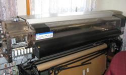 """64-S Color Printer. 60"""" wide format printer. Sat for years. Brand new capping stations that never have been used. I have changed my focus and it taking up to much space. You haul!"""