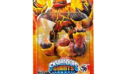 Activision Skylanders Giants Single Character Hot Head [Nintendo 3DS]