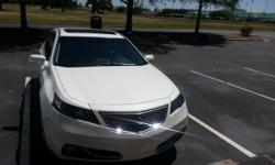 Pearl white exterior tan leather interior with Advance Technology Package. Car in excellent running conditions it has 39k I am PCS overseas and need to sell ASAP. Vehicle located inside Fort Sam. $22,000 OBO it is financed through Allay Bank .