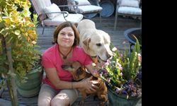 Gentle in home dog training for any dog, this is a kind method called Amichien Bonding. Private dog training which works with your dog's personality and does not bend your dog's will. San Francisco East Bay dog & puppy trainer, helping you to change your