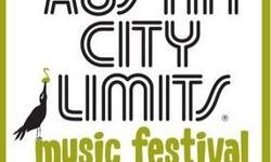 Austin City Limits Festival at AssureTickets.net Use CodeACLF To SAVE On Tickets Austin City Limits Tickets Quality Tickets at Low Prices. AssureTickets.net Use CodeACLF To SAVE Austin City Limits Festival Tickets - 3 Day Pass Fri, Oct 8 Austin, TX Austin