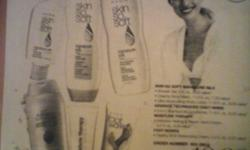 Avon is amazing and I would love to be your new representative!! http://brenfro.avonrepresentative.com/ Get the latest in our jewelry and more! Right now I have a special limited offer on a $38 value for only $19.99 ?Skin so Soft shower gel, body wash, &