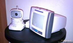 You can view Ur Baby,and hear at the same time..Regular Price $220..Asking price $100. Call me or Leave a Msg,(310)517-0063