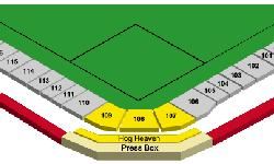 Have 2 or 4 tickets to any game sec 106 behind home plate call 4799661118