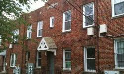 This 4-plex in SE DC has just been FULLY renovated! Each unit is a 2bedroom condo with BRAND NEW amenities including: - granite counter tops - washer and dryer in every unit - hardwood floors throughout - stainless steel appliances - new kitchen cabinets