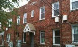 This 4-plex in SE DC has just been FULLY renovated! Each unit is a 2bedroom condo with BRAND NEW amenities including: - granite counter tops - hardwood floors throughout - stainless steel appliances - new kitchen cabinets Pets are not allowed. Housing