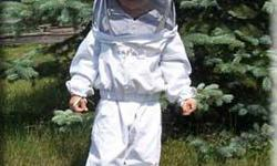 Dear Buyer, We Jawadis Group, Davenport Florida, USA , are one of the leading andlargeststocked of: Beekeeping Suits with Veils for Adults and Kids, Sheriff Style BeekeepingInspectorJackets with Veils, Beekeeping Gloves,