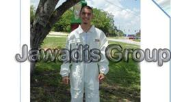 Complete Beekeeping, Bee, Beekeeper, Pest Control suits with veil and for a limited time we are offering free pair of bee keeping gloves made of cow hide leather with long cotton cuff. We are specialized in custom designs & private labeling. We have sizes