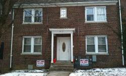 ***WHO DOESN'T LOVE A DISCOUNT*** This spacious unit boasts not only location but a beautiful interior as well!! With hardwood flooring, an enclosed porch that can be converted to an extra bedroom, and off-street parking, the fact that this unit is