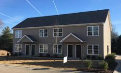 Brand New Quadplex in Murfreesboro. Only brand new Quads available in Rutherford County. 1 year builders warranty. Want to invest in multi family and not have the upkeep of old units? Now is your chance! See complete details at:
