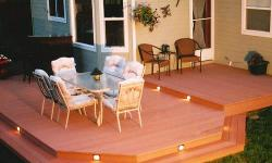 Building another deck or porch is an excellent and practical broadening of your home and ought to mix with your current finishing. Your deck ought to reflect your own particular interesting feeling of style and identity. You will build your home's allure,