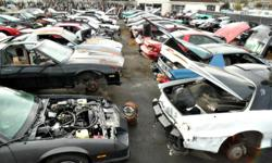 Thousands of Camaro and Firebird, as well as all other older GM brand parts.  Two acres of cars and parts. 35 years in business.  We will ship anywhere.  Call 408-432-8498 for details GM Sports in San Jose.   www.gmsports.com