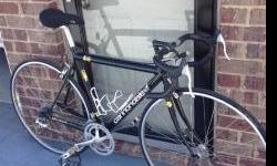Used Cannondale Bikes in excellent condition. Both $800.00