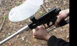 Paintball Gun Fast Repair here a Mr. Fix It Call now and get your repair today