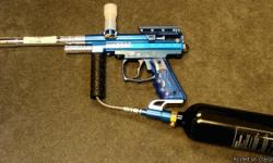 Paintball Gun Repair here with Mr. Fix it, come see us today for repair at $25. 770-892-0081