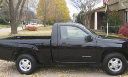 Black, power steering, AC. Only 59,000 mile. Looks and runs great. Owner can no longer drive.