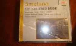 1.CD- RUSSIAN PIANO -CHOPIN 2.CD WILHELM FURTWANGLER-SYMGHONY2 H.SCHUBERT-HYMNISCHES KONZERT 3.CD (2 DICK)SMETANA -PRAGUE NATIONAL THEATRE CHORUS AND ORCHESTRA