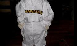 Dear Buyer, We Jawadis Group, Davenport Florida, USA , are one of the leading and largest stocked of: Beekeeping Suits with Veils for Adults and Kids, Sheriff Style Beekeeping Inspector Jackets with Veils, Beekeeping Gloves, Beekeeping Hive Tool and