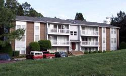 Spacious 2 BR, 2 BR Condo for rent. All appliances are provided. 9500 J, Shannon Green, Charlotte, NC, 28213 Walk to UNCC Call: 704-510-1312 or 704-921-8603