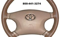 Steering Wheel Wrap - Great Gift Idea For Dad On Fathers Day ! Protect your NEW and cover up your worn http://www.DashcoversPlus.com   Contact Danny @ 800-441-3274 for Assistance or to place an Order 954-961-7774
