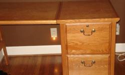 Desk for sale, folding table.