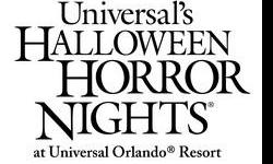Check out orlandosavings.com to get the best deals on packages for Halloween Horror Nights!! We have buy 1 get 1 free tickets and also 2 nights at an Orlando area hotel with 2 Free HHN tickets for only $99!! Check out all of our amazing deals at