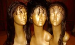 CUSTOM LACE HAIR SYSTEMS. EXPERIENCING HAIR LOSS FROM: AGE, ALOPECIA, CHEMOTHERAPY, GASTRIC BYPASS, THYROID PROBLEMS, MEDICINE, CHEMICAL BURNS, FEMALE PATTERN BALDNESS, THINNING HAIR OR JUST LOVE LACE HAIR SYSTEMS...CALL ELIZABETH ASHLEY NOW!