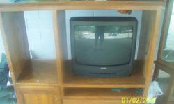 entertainment center and tv for sale 50 513 421 3015 dwayne