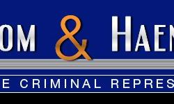 Finebloom & Haenel P.A., established by David Haenel and Darren Finebloom, is passionate about one thing - representing the defendants in all types of DUI case in Orlando and surrounding area of Orange County, Florida. They make sure that each and every