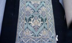 """Oriental Rugs On Sale- $ 180.00 each - 4 """" x 6"""" Handmade rugs great for entry hallway, or any place to enhance your decor Call -- if interested, we have over 25 rugs left in all style."""