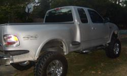 1997 FORD F150****$7000****