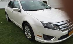 2010 FORD FUSION SEL. THIS IS A V6, LEATHER HEATED SEATS, SUNROOF, WITH ONLY 59,000 MILES. CLEAN CAR FAX, REMAINING EXTENDED SERVICE PLAN, THIS VEHICLE HAS BEEN DEALER MAINTAINED SINCE PURCHASE. SERVICE RECORDS ARE AVAILABLE.