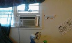 everything is in working condition we've only had the fridge less than six months old the stove is gas range everything is in working and inside oven and the air conditioners is both in working condition one has a remote. call 704 six 0 six 1966 need to
