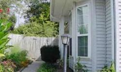 $1350 Short Term Rental-$915 Long Term Rental -Fully Furnished one bedroom home with wood laminate floors and wood blinds, this spacious home has vaulted ceilings in the great room and huge bedroom. Bedroom has full wall of closets plus sliding door to