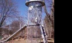 GameTime all stainless steel kid equipment for real fun in the backyard -- from mine to yours... Price is somewhat negotiable; newer sets priced in the thousands of dollars. Save money, have fun, remember the good old days before Political Correctness