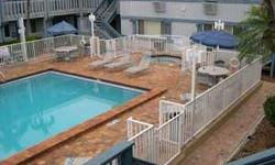 Sandcastle Beach Club - Located right on the canal?across from the beach and Time Square (full of shops, restaurants, and bars).The condos are overlooking a brand new pool/hot tub area, has pier in back for fishing, outdoor grill at poolside, laundry