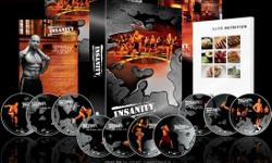 I have a like new set of Shaun T's Insanity workout for sale. It has the original 10 disc plus a bonus, as well as all the manuals and calendar. DVDs that come with the set are: 1 : Dig Deeper & Fit Test 2: Plyometric Cardio Circuit 3: Cardio Power