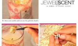 www.jewelscent.com/winter Jewelscent products aren't your everyday, ordinary candle, soap or aroma bead. Our products are exceptionally fragrant and offer you a special surprise. Whether it's a treat for yourself or a gift for a loved one, there's a