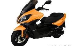 2013 KYMCO XCITING 500 ABS SCOOTER WITH A 2 YEAR WARRANTY  $6895.00  NO FREIGHT CHARGE NO DEALER FEES ADDED  NO MONEY DOWN AND ONLY $156.00 A MONTH 8.99% FOR 60 MONTHS  CAHILL'S MOTORSPORTS 8820 GALL BLVD (HWY 301)